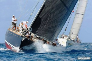 LA FORZA DEL DESTINO -  Forward View Sailing